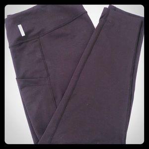 Zella leggings black